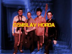 Profilový obrázek Čenislav Horda