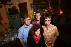 Profilový obrázek Runway band