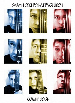 Profilový obrázek Sabath Orchestra