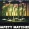 Profilový obrázek Safety matches