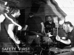 Profilový obrázek Safety First