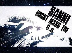 Profilový obrázek Sanni Boost Mass The G.s