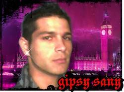 Profilový obrázek Sanymilo