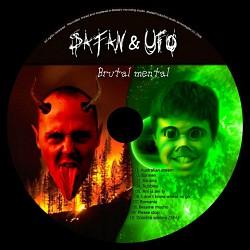 Profilový obrázek Satan&ufo