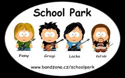 Profilový obrázek School Park