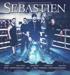 Profilový obrázek Sebastien