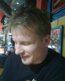 Profilový obrázek Sergej Hustov