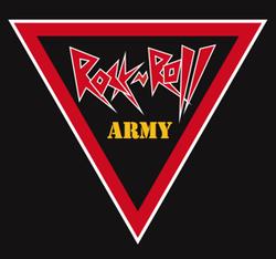 Profilový obrázek Rock n Roll Army