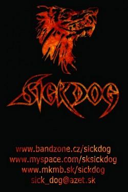 Profilový obrázek Sick Dog