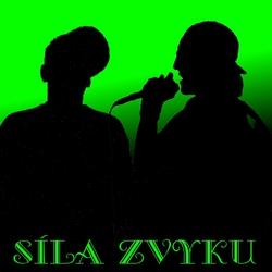 Profilový obrázek Síla Zvyku