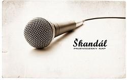 Profilový obrázek Škandál