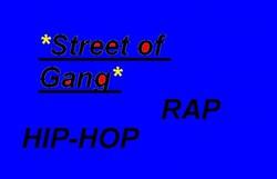 Profilový obrázek Street of gang