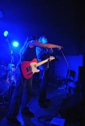 Profilový obrázek Skicák band