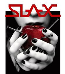 Profilový obrázek Slax