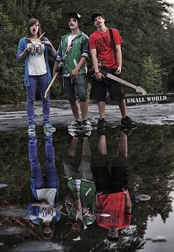 Profilový obrázek Small World