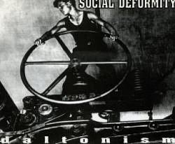 Profilový obrázek Social Deformity