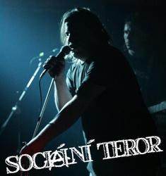 Profilový obrázek Sociální teror