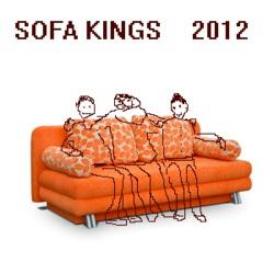 Sofa Kings O Kapele Bandzone Cz