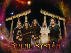Profilový obrázek Solar System