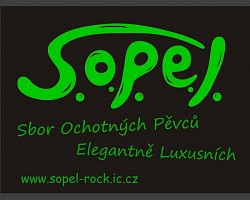 Profilový obrázek Sopel