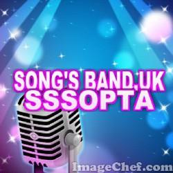 Profilový obrázek Song's band.uk