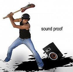 Profilový obrázek Sound Proof