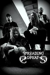 Profilový obrázek Spreading Dread