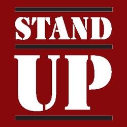 Profilový obrázek Stand Up