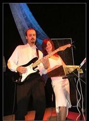 Profilový obrázek LH Band