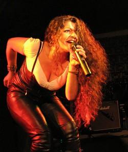 Profilový obrázek Stefanie Ruso & Rock Band