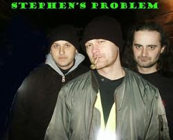 Profilový obrázek Stephen's Problem