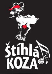 Profilový obrázek Štíhlá koza