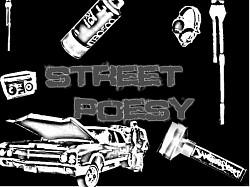 Profilový obrázek Street Poesy