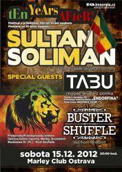 Profilový obrázek Sultan Soliman