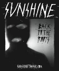 Profilový obrázek Sunshine