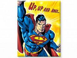Profilový obrázek Superman