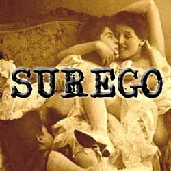 Profilový obrázek Surego