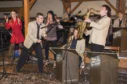 Profilový obrázek Swing Band Tábor