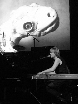 Profilový obrázek Sylvie Krobová