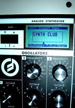 Profilový obrázek Synth Club