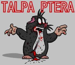 Profilový obrázek Talpa Ptera