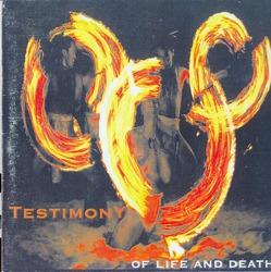 Profilový obrázek Testimony