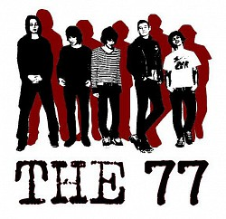 Profilový obrázek The 77