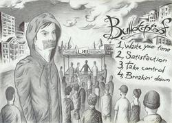 Profilový obrázek Bulletproof