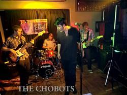Profilový obrázek The Chobots