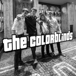 Profilový obrázek The Colorblinds