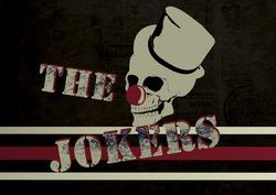 Profilový obrázek The Jokers