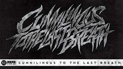 Profilový obrázek Cunnilingus To The Last Breath