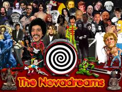 Profilový obrázek The Novadreams