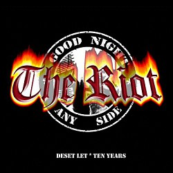 Profilový obrázek The Riot